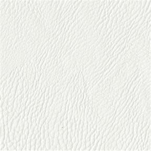 leather by the yard white leather for sale