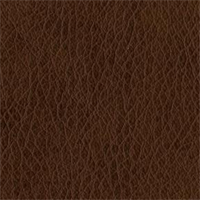 Texas 810 Bridle Brown Solid Vinyl Fabric