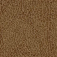 Texas 6010 Buckskin Brown Solid Vinyl Fabric