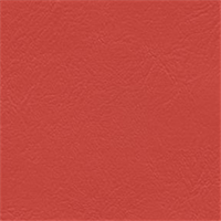 Talladega 14 Red Solid Vinyl Fabric