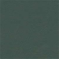 Talladega 2009 Forest Green Solid Vinyl Fabric