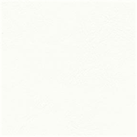 Talladega 61 White Solid Vinyl Fabric