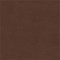 Austin 810 Saddle Brown Solid Vinyl Fabric
