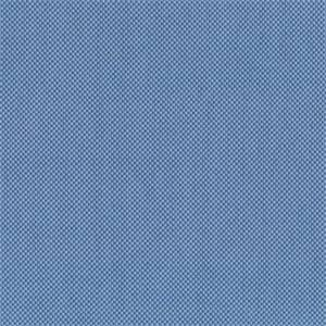 Cumberland Cornflower Blue Woven Solid Fabric