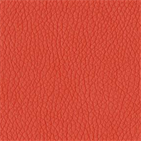 Turner 14 Rust Solid Vinyl Fabric
