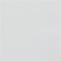 Midship 6 White Solid Marine Vinyl Fabric