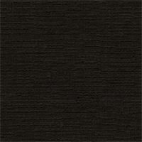 Heavenly 9009 Caviar Chenille Solid Upholstery Fabric