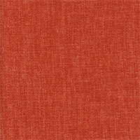 Key Largo Coral Orange Woven Solid Fabric