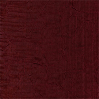 Eleanor Burgandy Red Sheer Fabric