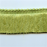 BIR606/105 Brush Fringe