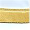*2 YD PC--BIR606/10 Brush Fringe