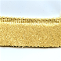 *2 YD PC--BIR606/10 Brush Fringe