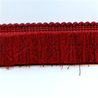 BIR606/34 Brush Fringe