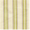 Saratoga Kiwi Green Herringbone Stripe Fabric
