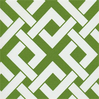 Boxed In Lawn Contemporary Outdoor Fabric