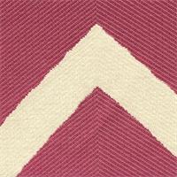 Waylon Chevron Candy Pink Upholstery Fabric