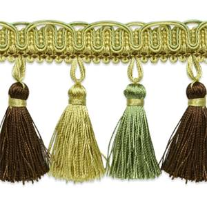 IR6896 AMC Tassel Trim - 20 yard reel