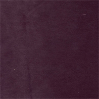 Banks Fig Purple Solid Velvet Upholstery Fabric