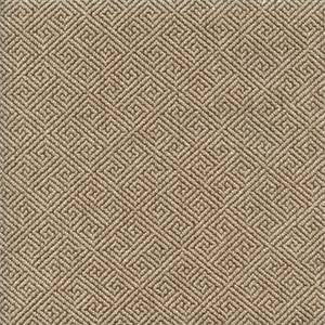 Turnstile Fog Greek Key Upholstery Fabric