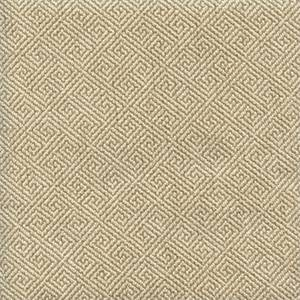 Turnstile Pearl Greek Key Upholstery Fabric