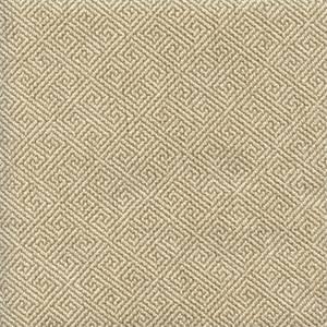 Turnstile Pearl Greek Key Upholstery Fabric
