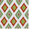 Carnival Christmas by Premier Prints - Drapery Fabric