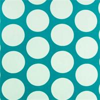 Dandie True Turquoise by Premier Prints