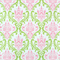 Madison Gate/Baby Pink by Premier Prints