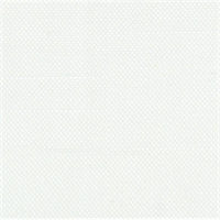 Slub Duck White Drapery Fabric Premier Prints