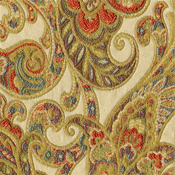 Damask Chenille Upholstery Fabric Heavy Weight Velvet