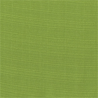 OD Sunsetter Verde Green Solid Slubby Outdoor Fabric