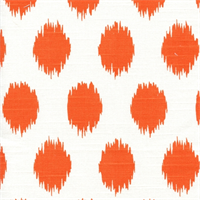 Jo Jo Tangelo Ikat Slub by Premier Prints - Drapery Fabric