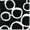 Freehand Black by Premier Prints - Drapery Fabric
