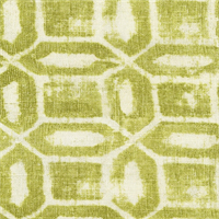 Daylesford Brompton Dew Geo Design DraperyFabric by Swavelle Mill Creek