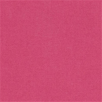 Dyed Solid Candy Pink Cotton Drapery Fabric by Premier Prints