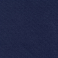 Dyed Solid Berries Navy Cotton Drapery Fabric by Premier Prints