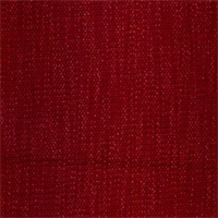 Hogan Vermillion Chenille Solid Upholstery Fabric by Richloom Platinum Fabrics