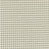 Gingham Pebble Printed Drapery Fabric