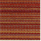 *2 YD PC--Solo Sherbert Woven Horizontal Chenille Look Stripe Upholstery Fabric