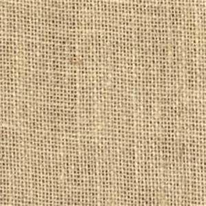 60 Inch Wide Jute Natural Burlap Wheat