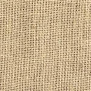 60 Inch Wide Jute Natural Burlap Wheat