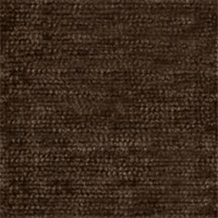 Royal 8009 Deep Brown Chenille Solid Upholstery Fabric
