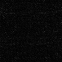 Royal 9009 Black Chenille Solid Upholstery Fabric