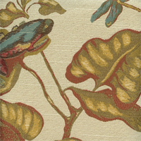 Frogmore Antique Woven Upholstery Fabric