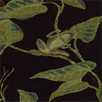 Frogmore Jade Woven Upholstery Fabric