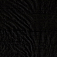 Dupioni Silk 9040 Black Drapery Fabric