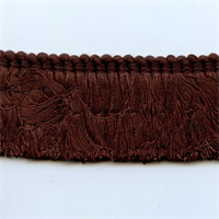 Design 2020 Cocoa Brush Fringe