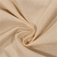 MacMillian Sand Sheer Indoor/Outdoor Fabric