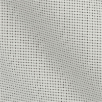 MacMillian Off White Sheer Indoor/Outdoor Fabric