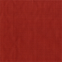 Zora 42 Solid Rust Linen Look Slipcover Fabric